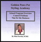 complete guide book - golden paws program overview