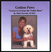 complete guide book - learn to groom the teddy bear