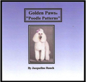 complete guide book - poodle patterns